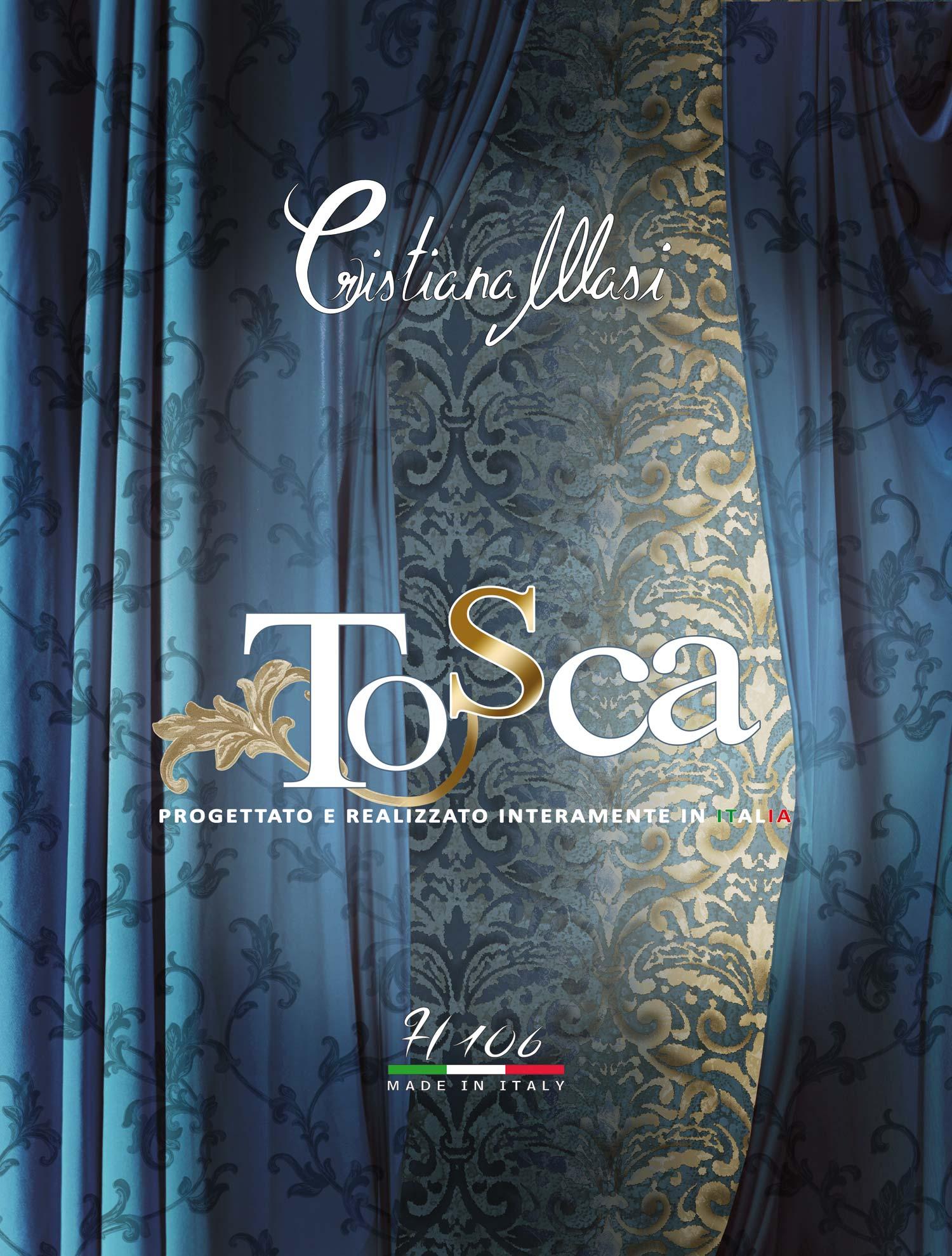 Tosca tapéta