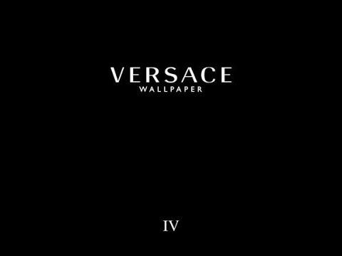Versace 4 katalógus