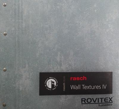 Wall Textures IV katalógus