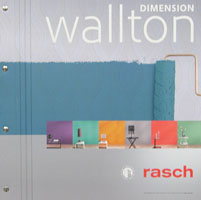Wallton Dimensions tapéta