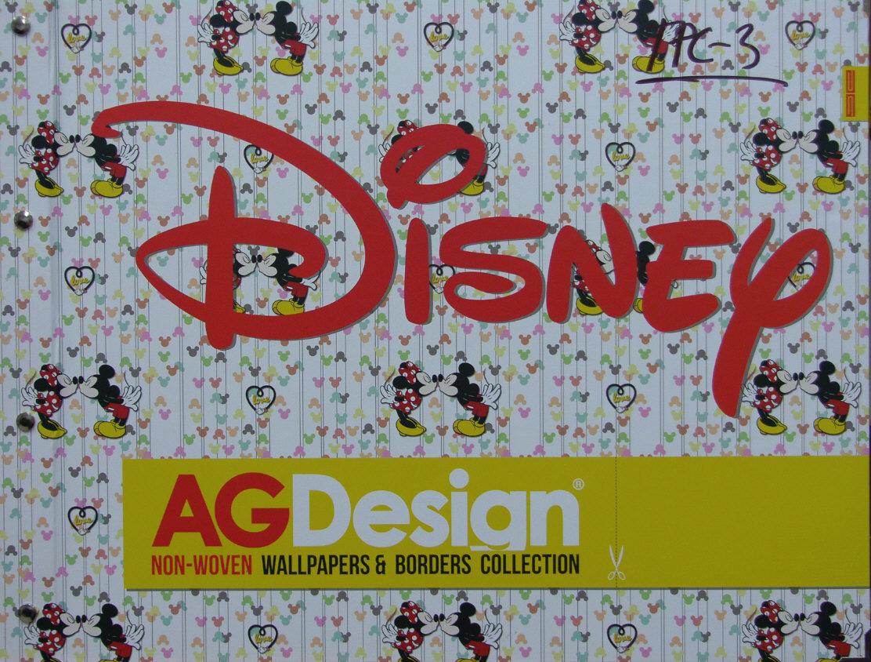 Disney tapéta