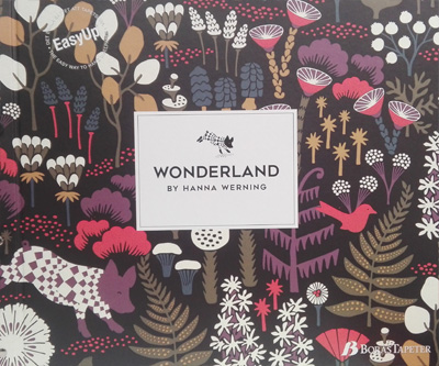 Wonderland katalógus
