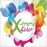 X-Treme Color tapéta