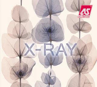 X-Ray tapéta