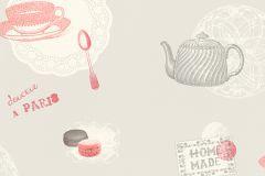 Feliratos-számos,konyha-fürdőszobai,különleges motívumos,bézs-drapp,pink-rózsaszín,piros-bordó,szürke,súrolható,vlies tapéta