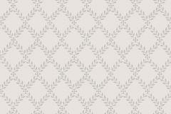 Kockás,textil hatású,fa hatású-fa mintás,rajzolt,bézs-drapp,lemosható,vlies tapéta