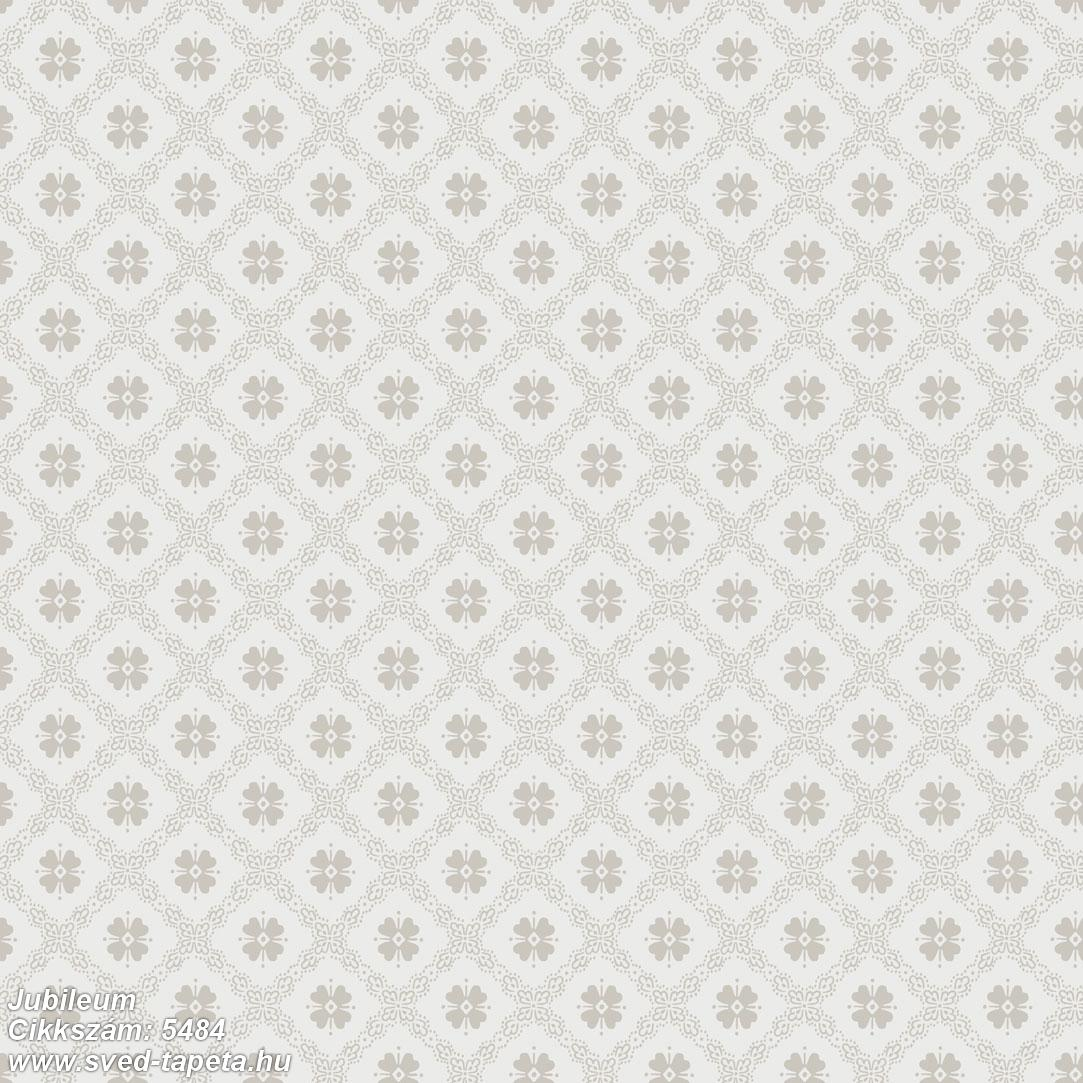 Jubileum 5484 cikkszámú svéd Borasgyártmányú designtapéta