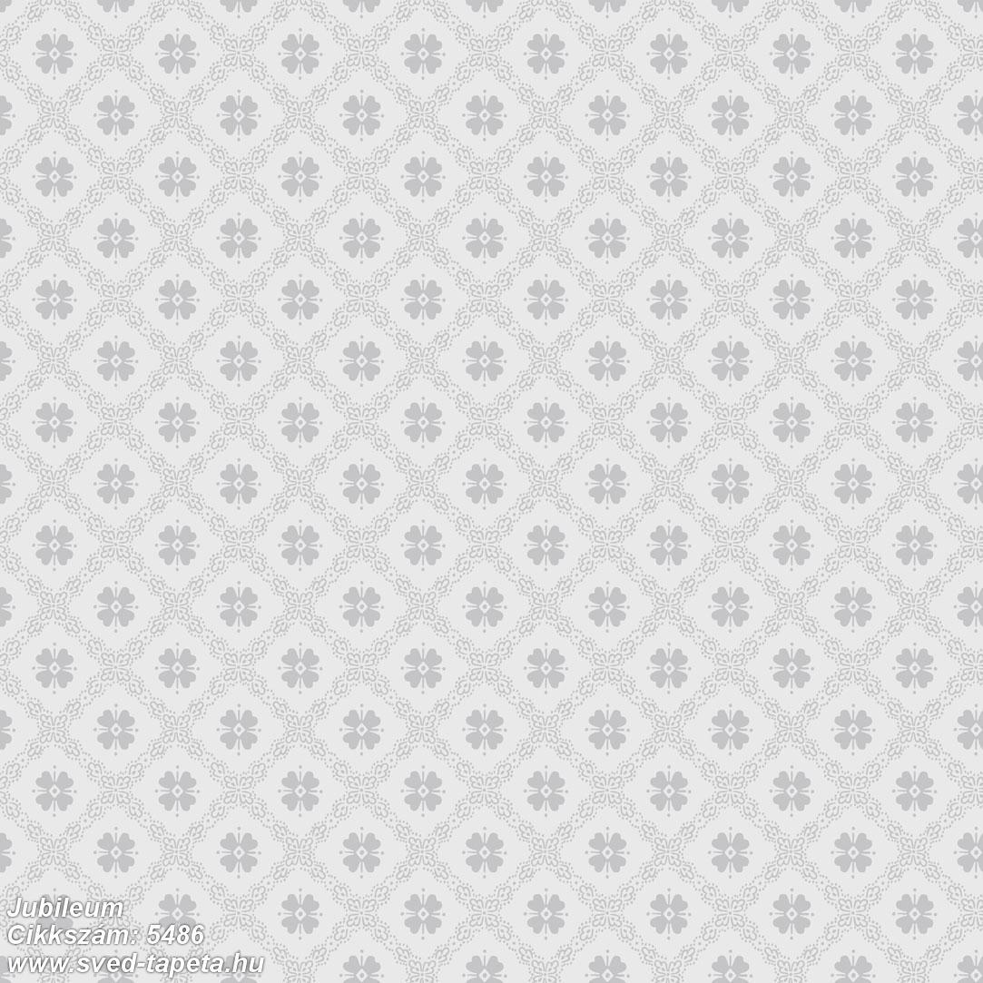 Jubileum 5486 cikkszámú svéd Borasgyártmányú designtapéta