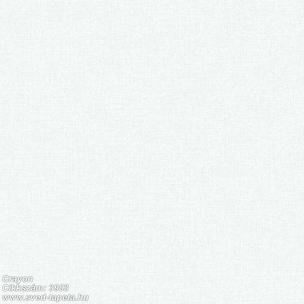 Crayon 3903 cikkszámú svéd ECOgyártmányú designtapéta