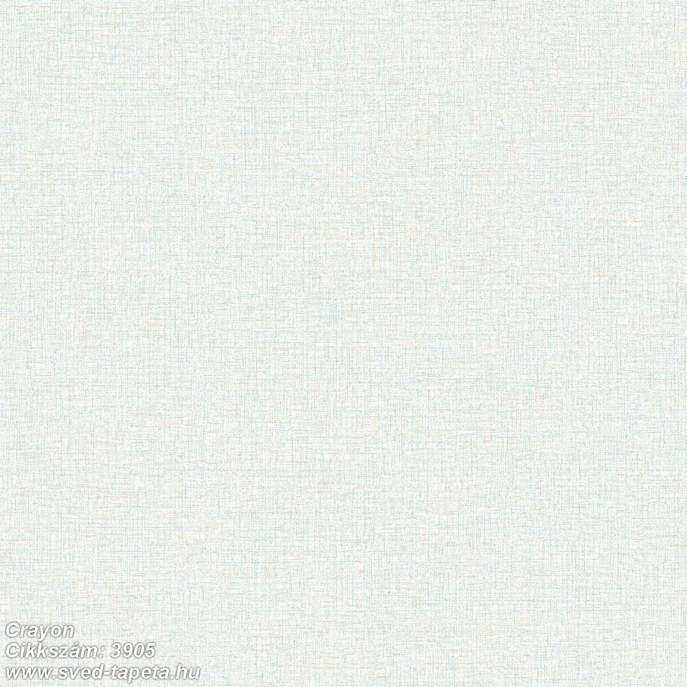 Crayon 3905 cikkszámú svéd ECOgyártmányú designtapéta