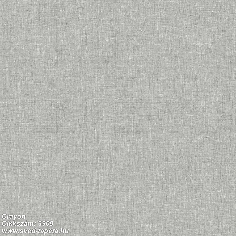 Crayon 3909 cikkszámú svéd ECOgyártmányú designtapéta