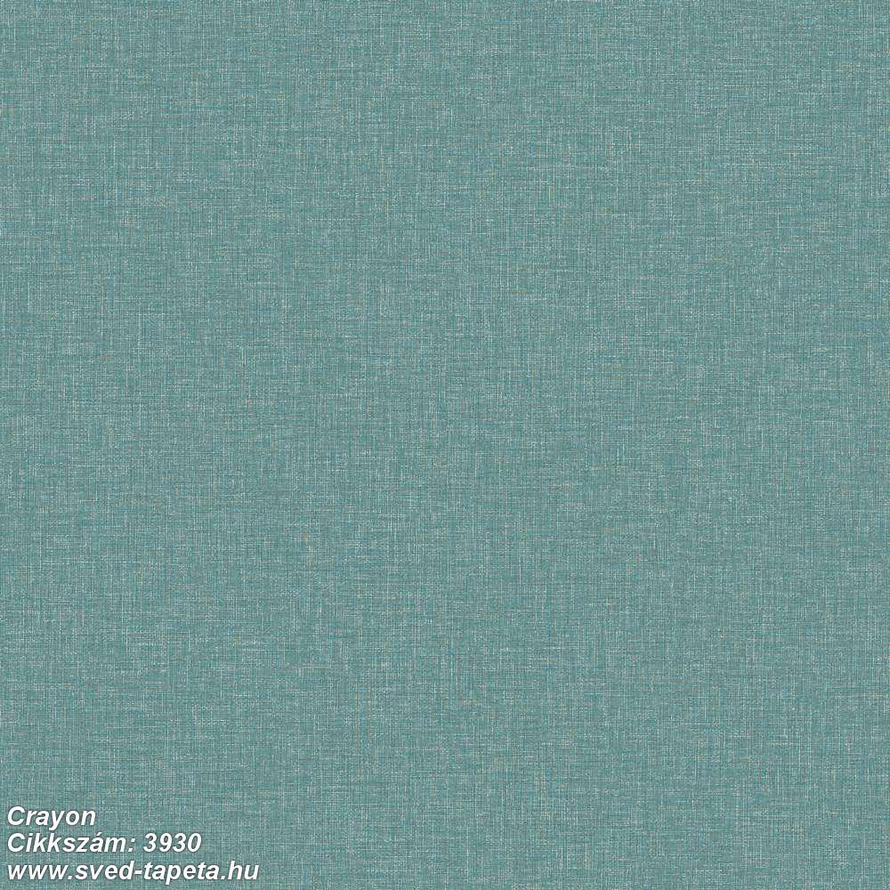 Crayon 3930 cikkszámú svéd ECOgyártmányú designtapéta