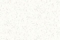 Pöttyös,rajzolt,bézs-drapp,fehér,szürke,lemosható,illesztés mentes,vlies tapéta