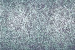 Egyszínű,fémhatású - indusztriális,metál-fényes,kék,türkiz,zöld,lemosható,illesztés mentes,vlies tapéta