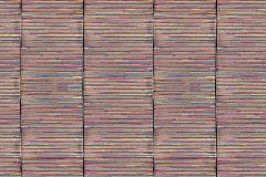 Csíkos,fotórealisztikus,geometriai mintás,rajzolt,retro,textil hatású,textilmintás,fekete,kék,piros-bordó,sárga,gyengén mosható,vlies poszter, fotótapéta
