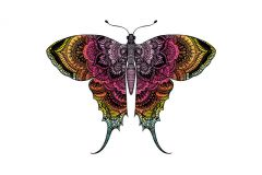 állatok,különleges motívumos,rajzolt,retro,fehér,fekete,lila,pink-rózsaszín,piros-bordó,sárga,zöld,gyengén mosható,vlies poszter, fotótapéta