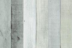 Fa hatású-fa mintás,fehér,fekete,szürke,lemosható,papír tapéta