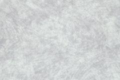 Kőhatású-kőmintás,különleges motívumos,fehér,szürke,lemosható,papír tapéta