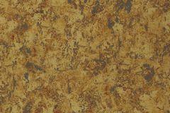 Kőhatású-kőmintás,barna,bézs-drapp,bronz,lemosható,papír tapéta